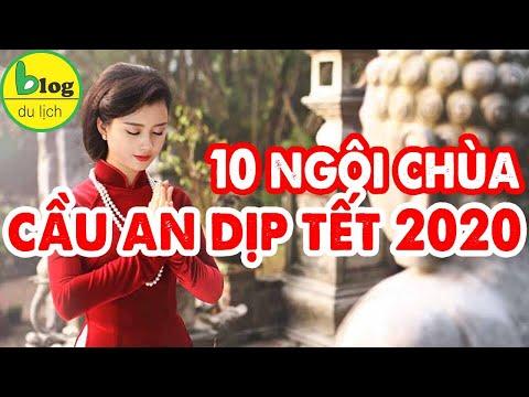 Tết 2020 đi 10 ngôi chùa tại Hà Nội này để cầu tài lộc trong năm mới