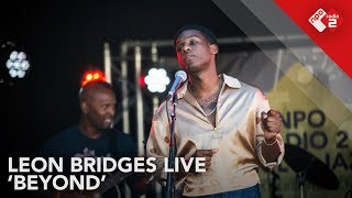 Leon Bridges - 'Beyond' Live (North Sea Jazz 2018) | NPO Radio 2