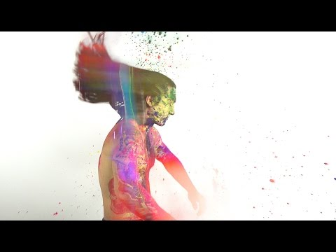 Grabbitz - Don't Let Me Go (Official Video)