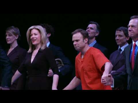Musical Tribute to Corporate Enron Scandal Collapses on Broadway