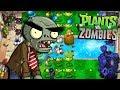 Download Video SUPERVIVENCIA INFINITO - Plants vs Zombies MP4,  Mp3,  Flv, 3GP & WebM gratis