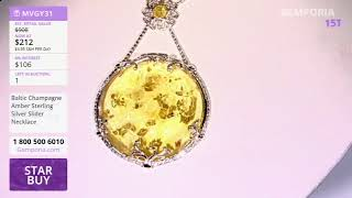 Gemporia Live Jewellery Auctions - US Stream