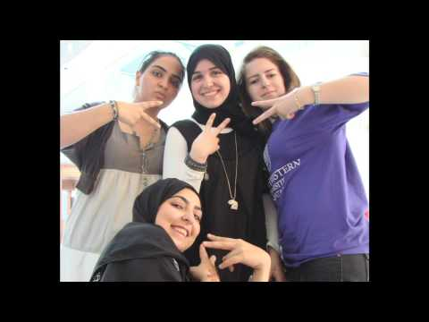Taking Northwestern Overseas: Campus Life in Qatar
