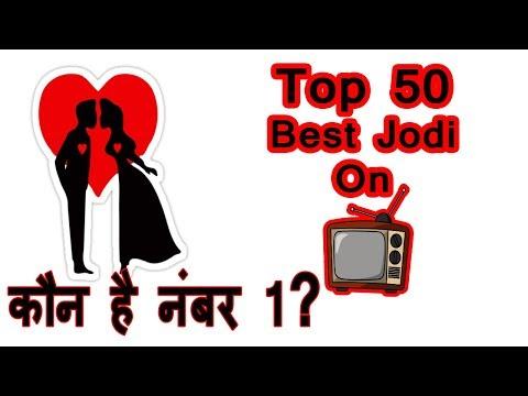 Top 50 Best Jodi On Tv industry