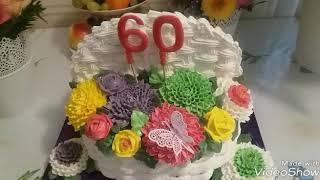 Мой скромный день рождения!