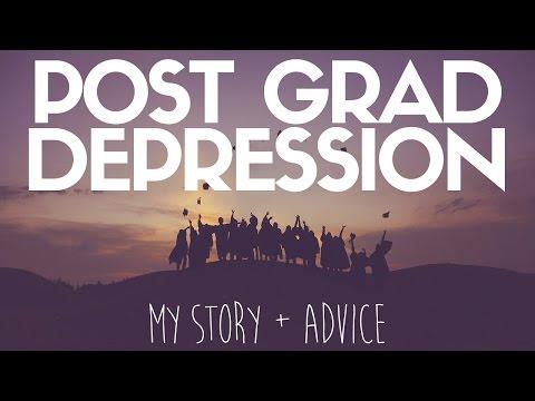 POST GRAD DEPRESSION