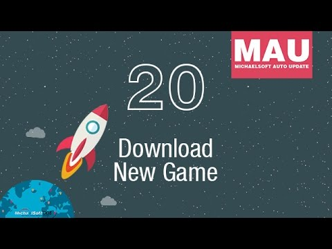 20) MichaelSoft Cybercafe Diskless System (MAU) - How to download game?