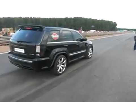 jeep grand cherokee extrem tuning youtube. Black Bedroom Furniture Sets. Home Design Ideas