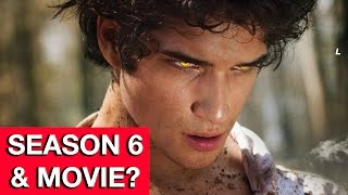 Will We Get Teen Wolf Season 6 And A Movie?