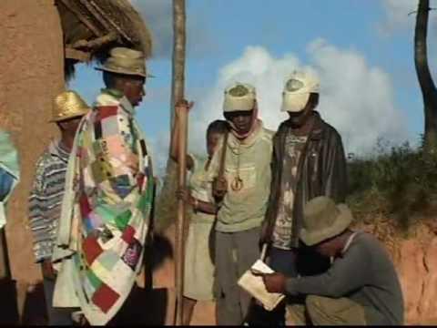 Association of Manambolo Natives (FITEMA), Madagascar - Equator Prize 2002 Winner