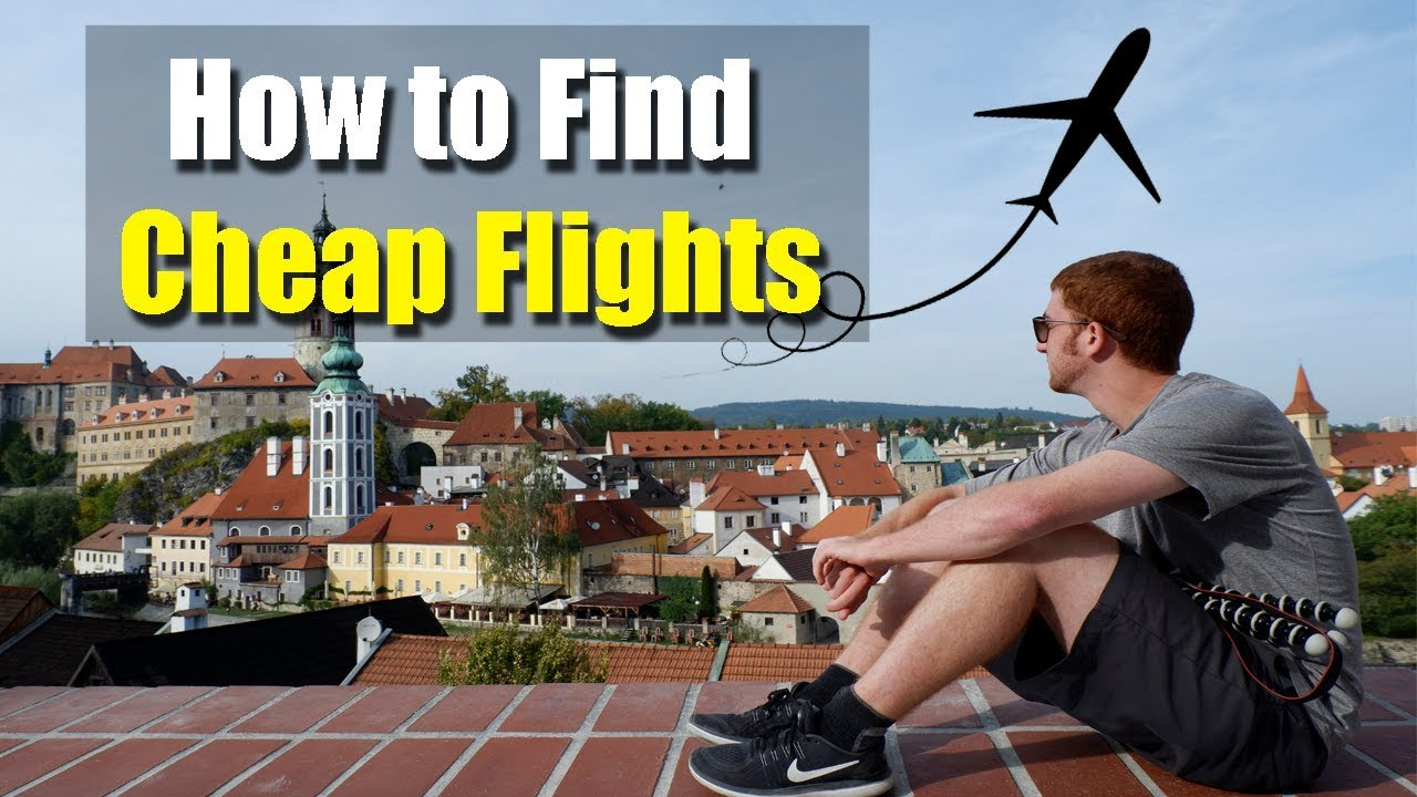Download HOW TO FIND CHEAP FLIGHTS - My Best Tips After Booking 500+ Flights