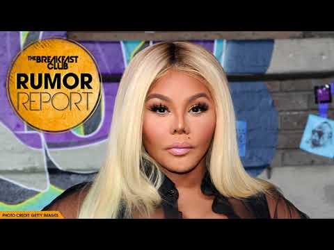 Lil Kim Is Still Not Feeling Nicki Minaj