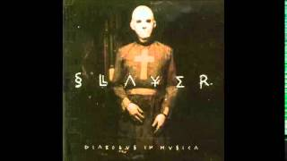 Slayer - In The Name Of God (Diabolus In Musica Album) (Subtitulos Español)