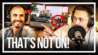 When Is It OK To Skip A Queue? (feat. Jonny Smith) | Your Car Stories
