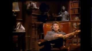 Смотреть клип George Harrison - Got My Mind Set On You | Version 2
