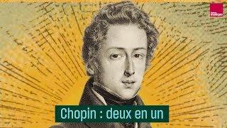 Frédéric Chopin, deux en un ! - Culture prime