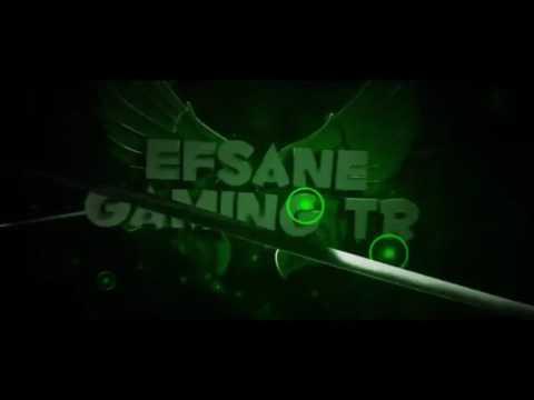 Efsane Gaming Tr Intro