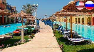 Review Of Hotel Titanic Palace 5* &  Titanic Beach Spa And Aqua Park 5* / Hurghada Egypt 2019