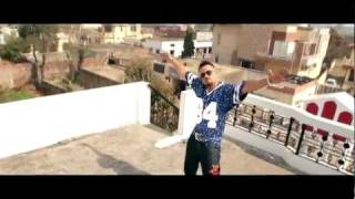 JK - Ho Giyah Sharabi ***Official Video***