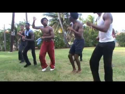 CUBAN DANCE. Miguel Rubio.