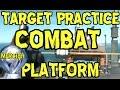 Metal Gear Solid 5 - Combat Unit Platform - Target Practice - All Target Locations