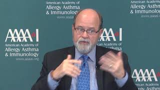 How is climate change affecting allergies and asthma?