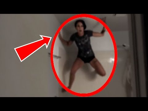 Thumbnail: 5 Levitations Caught on Camera & Spotted in Real Life