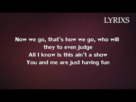 Quintino ft. Laurell - Good Vibes (Lyrics)