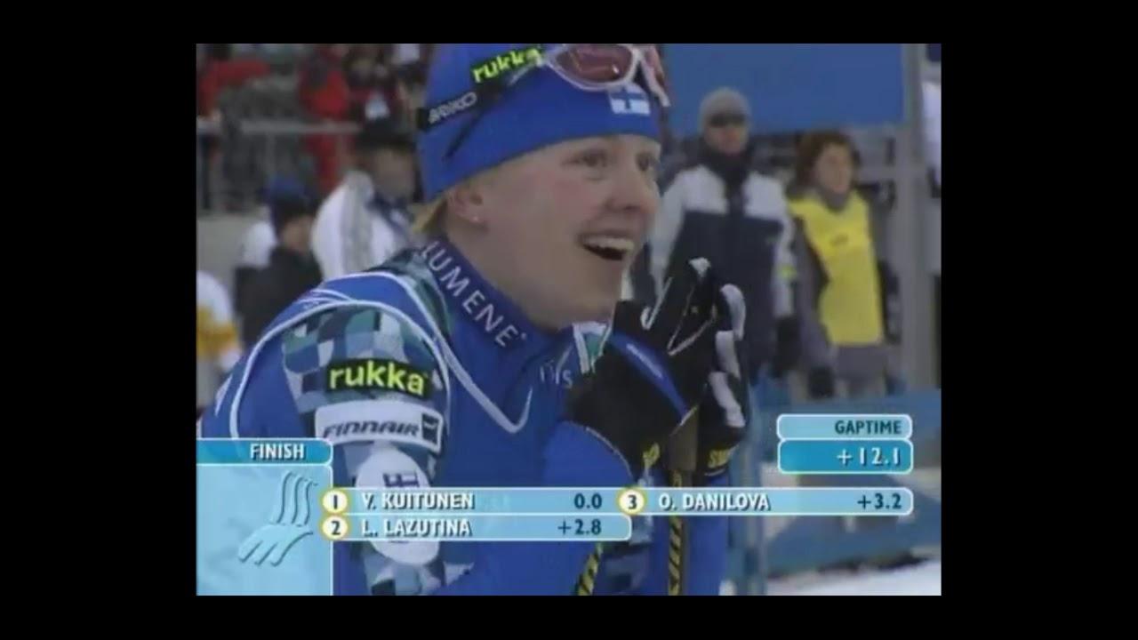 Lahti 2001