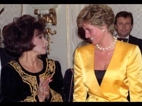 Shirley Bassey about Princess Diana -1997-
