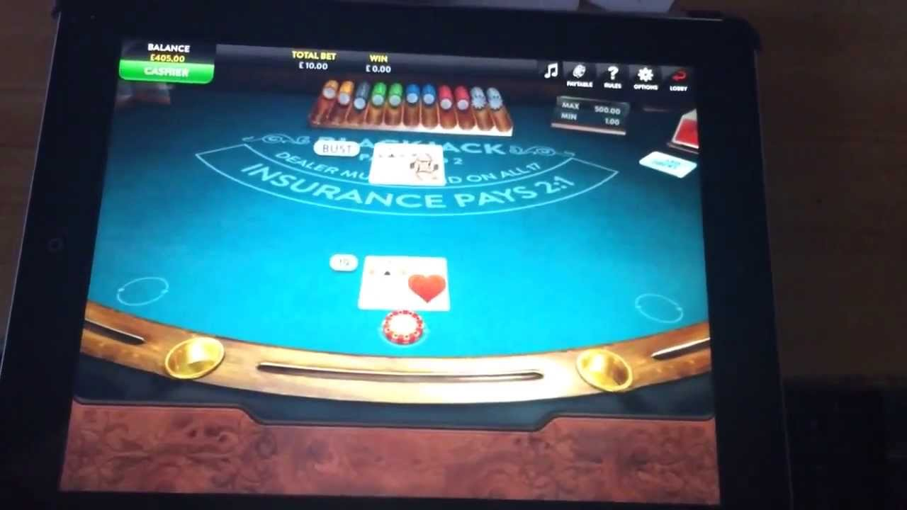 Betway blackjack reddit