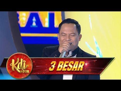 Opening yang Sangat Memukau! Wali Band [ADA GAJAH DIBALIK BATU] - Final 3 Besar KDI (17/9)