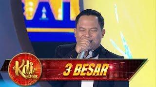 Opening yang Sangat Memukau! Wali Band [ADA GAJAH DIBALIK BATU] - Final 3 Besar KDI (17/9) - Stafaband