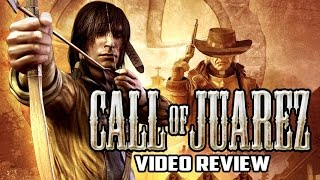 Call of Juarez PC Game Review