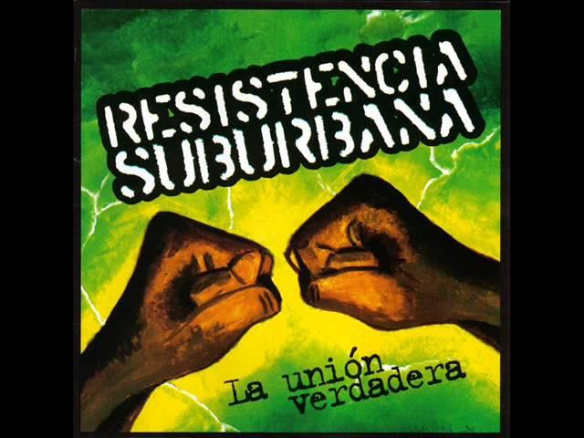 iron lion zion - resistencia suburbana