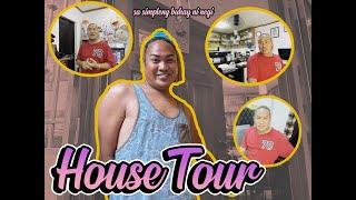NEGI's HOUSE TOUR !!!