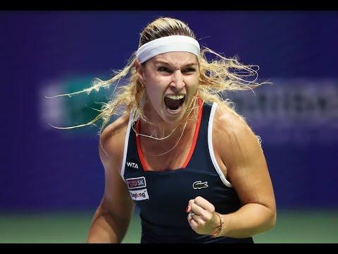 1efdbabf961d Tennis player Dominika cibulkova Biography in short and Highlights ...