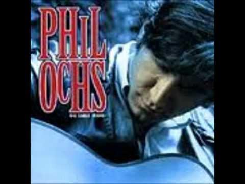 Phil Ochs - Davey Moore