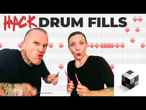 How to Make Drum Fills – Music Theory Hacks for Programming MIDI Drums