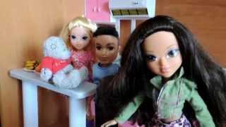 видео Ляльки Моксі (Moxie)