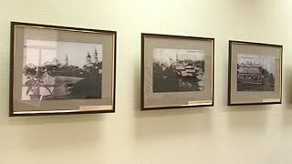 Выставка открыток с видами Царевококшайска проходит в Йошкар-Оле
