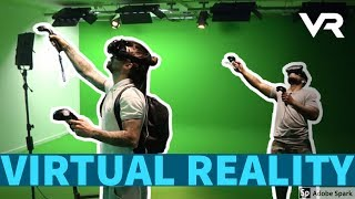 VIRTUAL REALITY IN BARCELONA