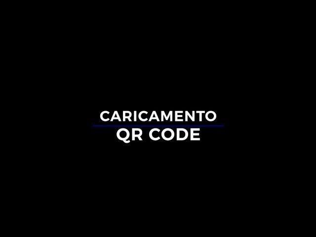 Caricamento QR Code