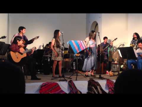 Sudamérica mi voz