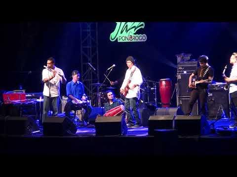 Bintang Indrianto Live In Reyog Jazz 2017