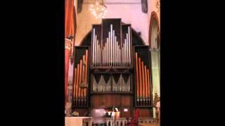 Trois Antiphones de quinze morceaux, op. 18 - Il Hath a déposé le puissant de leur Seat.