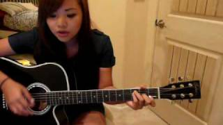 "Secondhand Serenade- ""Fall for You"" (Cover)"