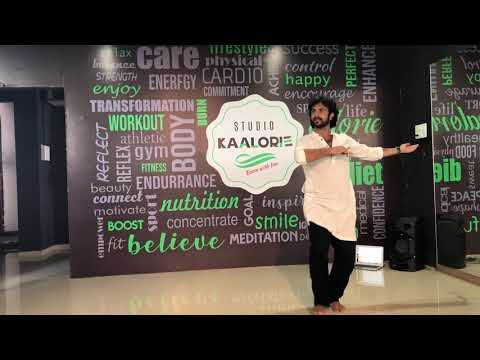 Tabaah Ho Gaye (Live Performance) Devesh Mirchandani