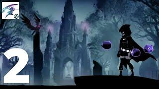 Shadow of Death: Dark Knight - Stickman Fighting - Gameplay Walkthrough Part 2 - (iOS,Android) screenshot 4