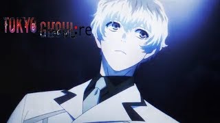 HYPE LEVELS OVER 9000! Tokyo Ghoul re ANIME (Season 3 ) Teaser! + First Thoughts!